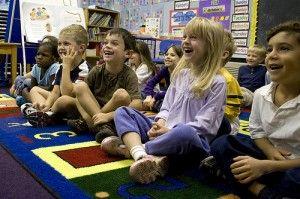 podgląd z kamer w przedszkolu