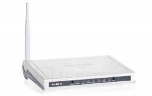 Router Air3gII