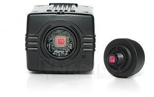 Kamera megapikselowa PoE-100HD