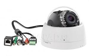 Kamera IP Megapikselowa HLC-1NAD