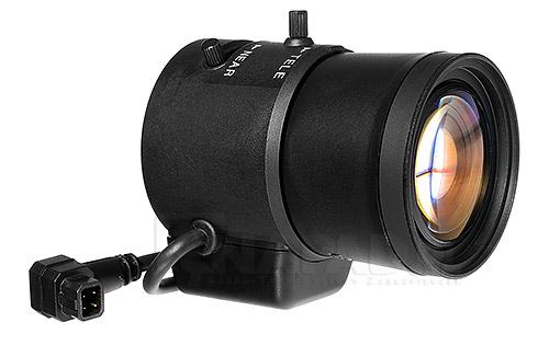 Obiektyw megapikselowy Auto Iris 5-50mm FUJINON (7563)