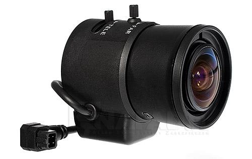 Obiektyw asferyczny Auto Iris 2.7-13.5 mm FUJINON