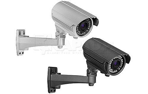 Kamera przemysłowa VI560 z menu OSD