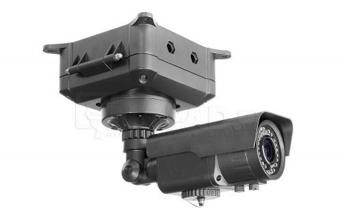 Skrzynka montażowa JW01 dla kamer serii VI600