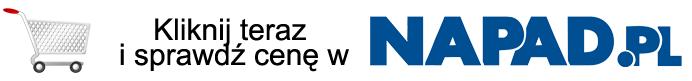 Sklep internetowy NAPAD.PL - wyłączny dystrybutor zasilaczy awaryjnych marki UPS w Polsce!