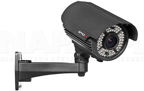 Kamera przemysłowa IPOX PX700EP