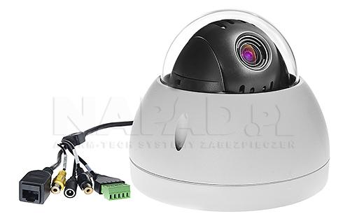 Szybkoobrotowa kamer IP BCS-SDIP1203-W