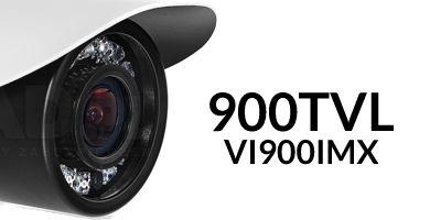 Kamera przemysłowa 900 linii TVL